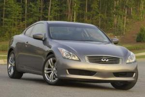 Picture of Infiniti G37 Coupe