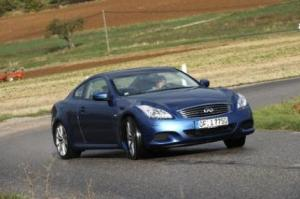 Photo of Infiniti G37S Coupe