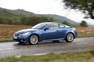 Picture of Infiniti G37S Coupe