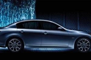 Picture of Infiniti G37x