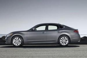 Picture of Infiniti M 56