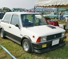 Picture of Turbo De Tomaso
