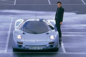 Picture of Isdera Commendatore 112i (Mk I facelift)