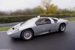 Photo of Isdera Imperator 108i Mk I