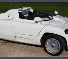 Picture of Isdera Spyder 036i