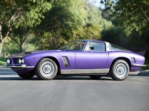 Photo of Iso Grifo 7 Litri