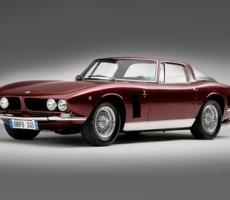 Picture of Iso Grifo GL365
