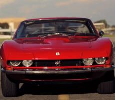 Picture of Iso Grifo IR8