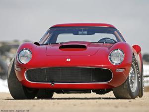 Photo of Iso Rivolta Daytona