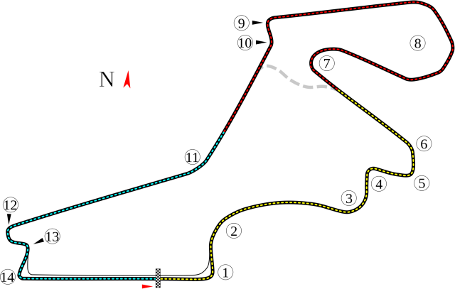 Image of Istanbul Park