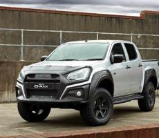 Picture of Isuzu D-Max XTR
