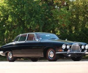 Picture of Jaguar 420G