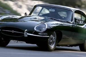 Picture of Jaguar E-type 4.2 (Mk I facelift)