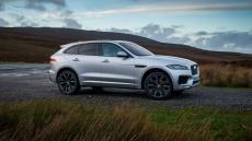 Jaguar F-Pace 3.0D AWD