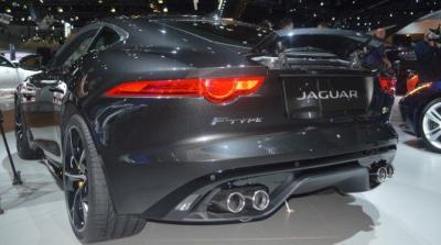 Image of Jaguar F-Type R Coupe