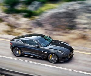 Picture of Jaguar F-Type R Coupe