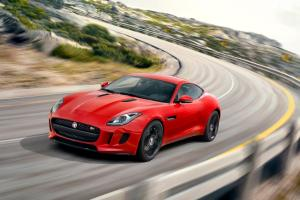 Picture of Jaguar F-Type S Coupe