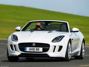 Photo of Jaguar F-Type V6