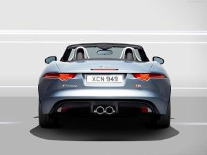 Photo of Jaguar F-Type V6 S