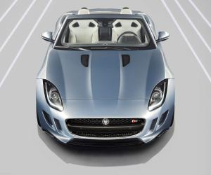Picture of Jaguar F-Type V6 S