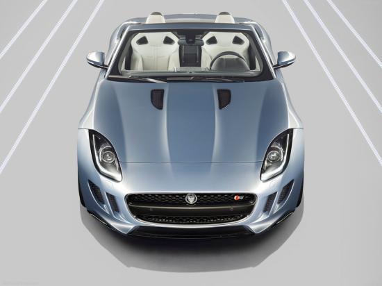 Image of Jaguar F-Type V6 S