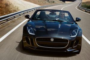 Picture of Jaguar F-Type V6