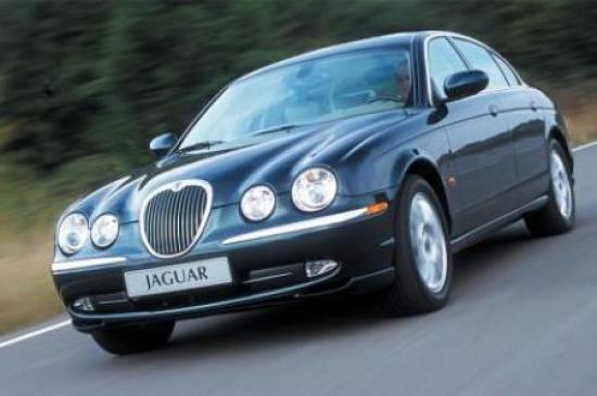 Image of Jaguar S-Type 3.0