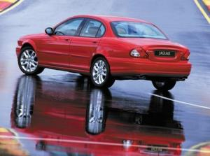 Photo of Jaguar X-Type 3.0