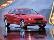Image of Jaguar X-Type 3.0