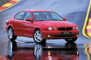Picture of Jaguar X-Type 3.0
