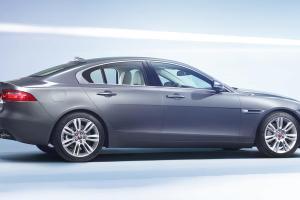 Picture of Jaguar XE 20d