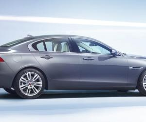 Picture of Jaguar XE 20d