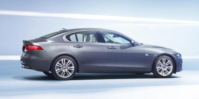 Image of Jaguar XE 20d