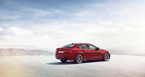 Photo of Jaguar XE-S