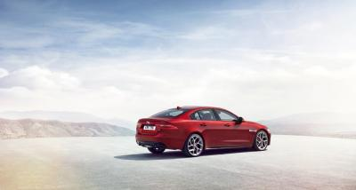 Image of Jaguar XE-S