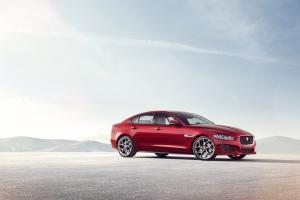 Picture of Jaguar XE-S