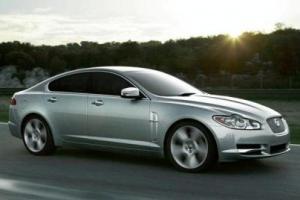 Picture of Jaguar XF 3.0 V6 Diesel (Mk I 275 PS)