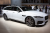 Photo of 2017 Jaguar XF Sportbrake 25t