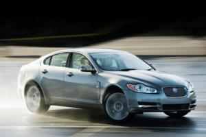 Picture of Jaguar XF SV8 (Mk I)