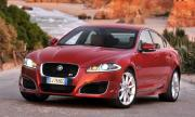Image of Jaguar XFR