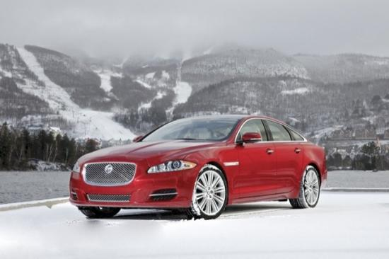 Image of Jaguar XJ 3.0 AWD