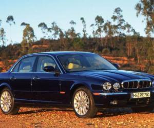 Picture of Jaguar XJ-6 3.0