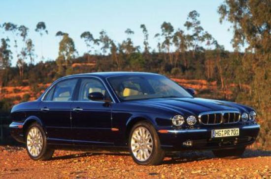 Image of Jaguar XJ-6 3.0