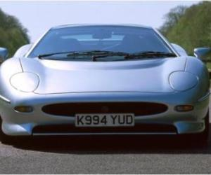 Picture of Jaguar XJ220