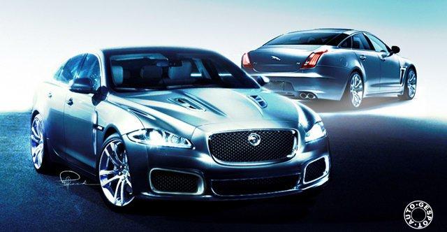 Jaguar Xjr Laptimes  Specs  Performance Data
