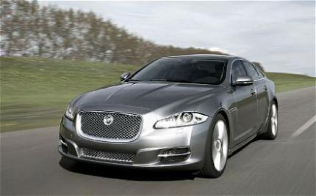 Image of Jaguar XJR