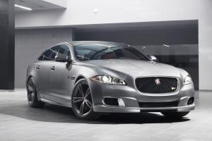 Picture of Jaguar XJR (facelift)