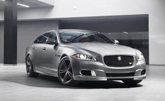 Image of Jaguar XJR