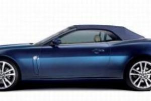 Picture of Jaguar XK Convertible