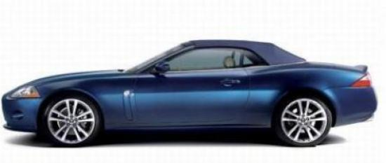 Image of Jaguar XK Convertible